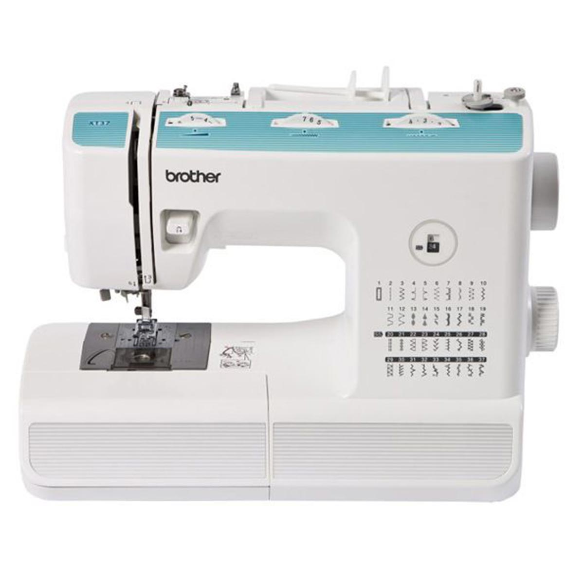 brother xt37 sewing machine sewing market