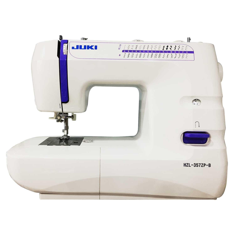 JUKI HZL 357ZP-B Sewing Machine