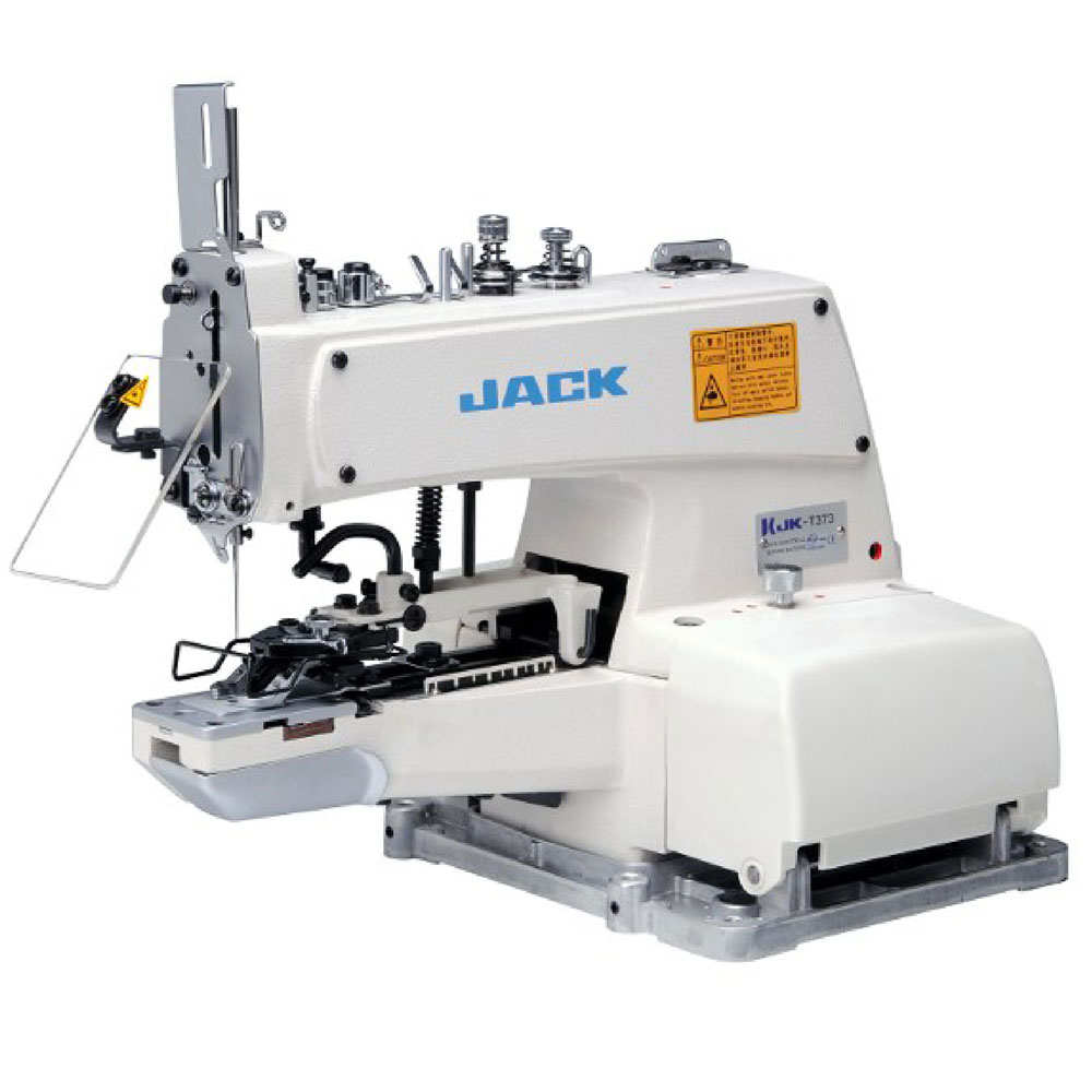 Jack JK-T1377 Button Sewing Machine | Sewing Market